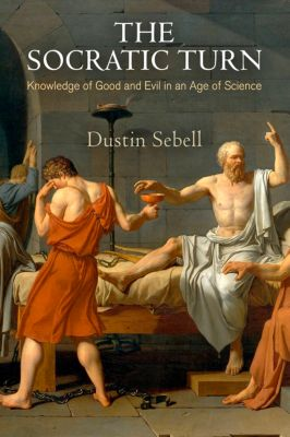 Haney Foundation Series: The Socratic Turn, Dustin Sebell