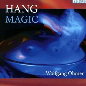 Hang Magic, Wolfgang Ohmer
