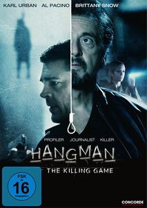 Hangman: The Killing Game, Hangman-The Killing Game