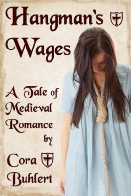 Hangman's Wages, Cora Buhlert