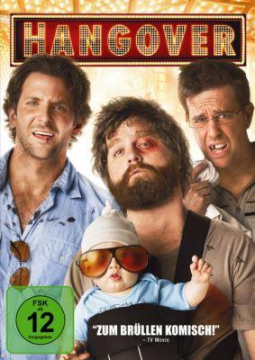 Hangover, Jon Lucas, Scott Moore