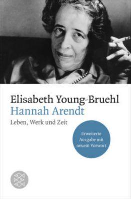 Hannah Arendt, Elisabeth Young- Bruehl
