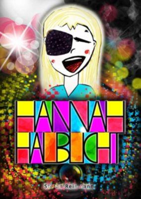 Hannah Halblicht: Hannah Halblicht, Stefan Reinmann