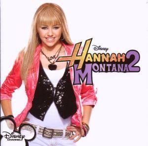 Hannah Montana 2 / Meet Miley Cyrus, Ost, Miley Aka Hannah Montanna Cyrus