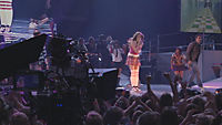 Hannah Montana & Miley Cyrus - Best Of Both Worlds Concert - Produktdetailbild 6