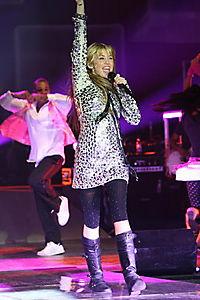 Hannah Montana & Miley Cyrus - Best Of Both Worlds Concert - Produktdetailbild 3