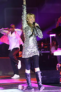 Hannah Montana & Miley Cyrus - Best Of Both Worlds Concert - Produktdetailbild 3