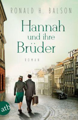 Hannah und ihre Brüder - Ronald H. Balson |