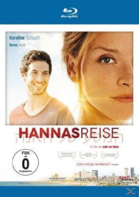 Hannas Reise, Karoline Schuch