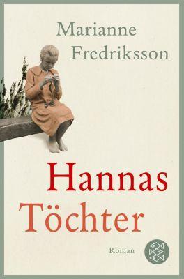 Hannas Töchter - Marianne Fredriksson |