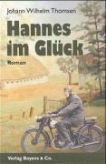 Hannes im Glück - Johann W. Thomsen |