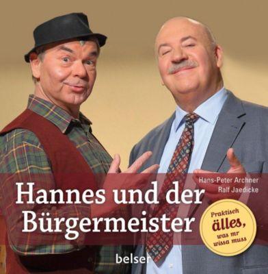 Hannes und der Bürgermeister -  pdf epub