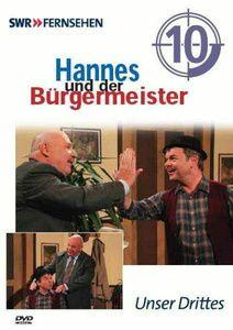 Hannes und der Bürgermeister - DVD 10, Hannes Und Der Bürgermeister