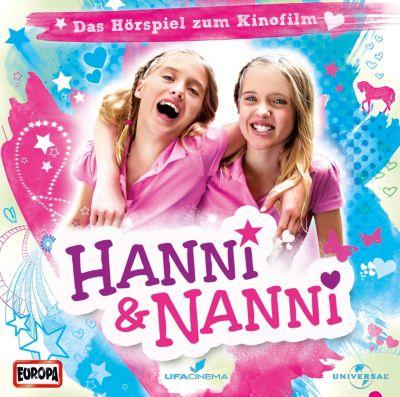 Hanni & Nanni, Enid Blyton