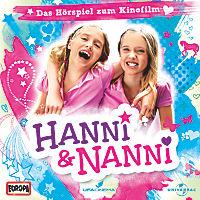 Hanni & Nanni - Produktdetailbild 1