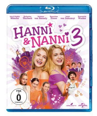 Hanni & Nanni 3, Christoph Silber