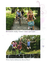 Hanni & Nanni - Das Buch zum Film - Produktdetailbild 8