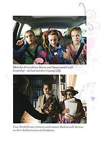 Hanni & Nanni - Das Buch zum Film - Produktdetailbild 4