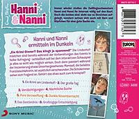 Hanni & Nanni ermitteln im Dunkeln (Folge 49) - Produktdetailbild 1