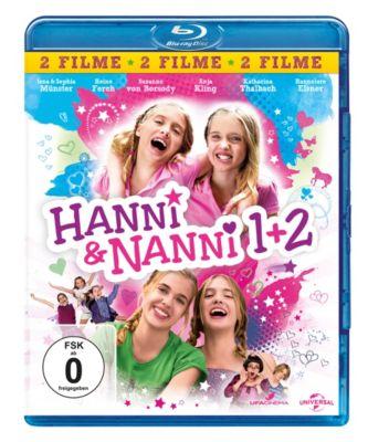 Hanni & Nanni / Hanni & Nanni 2, Jane Ainscough, Katharina Reschke, Christoph Silber