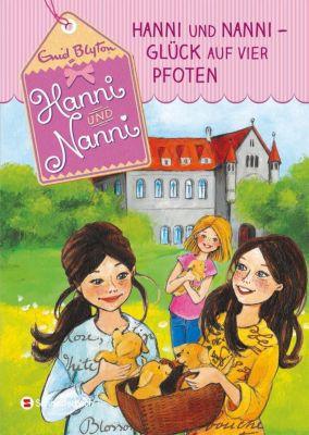 Hanni und Nanni, Band 30, Enid Blyton