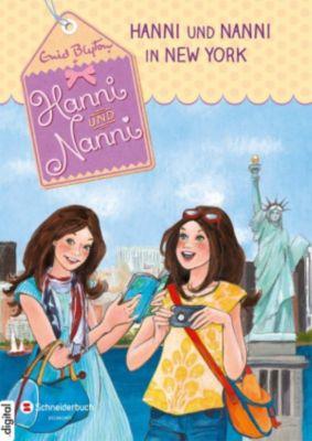 Hanni und Nanni, Band 37, Enid Blyton