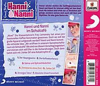 Hanni und Nanni im Schulcafé (Folge 55) - Produktdetailbild 1