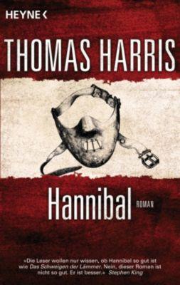 Hannibal Lecter: Hannibal, Thomas Harris