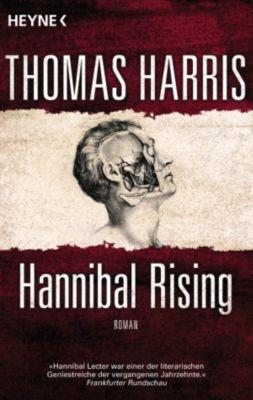 Hannibal Lecter: Hannibal Rising, Thomas Harris