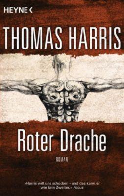 Hannibal Lecter: Roter Drache, Thomas Harris