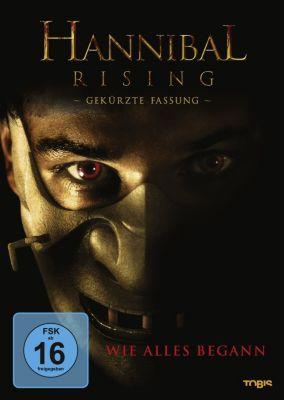 Hannibal Rising - Wie alles begann, Thomas Harris