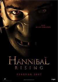 Hannibal Rising - Wie alles begann - Produktdetailbild 1