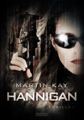 Hannigan - Martin Kay |