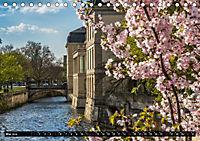 Hannover von seinen schönsten Seiten (Tischkalender 2019 DIN A5 quer) - Produktdetailbild 5