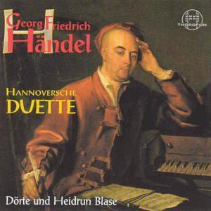 Hannoversche Duette, Dörte Blase, Heidrun Blase
