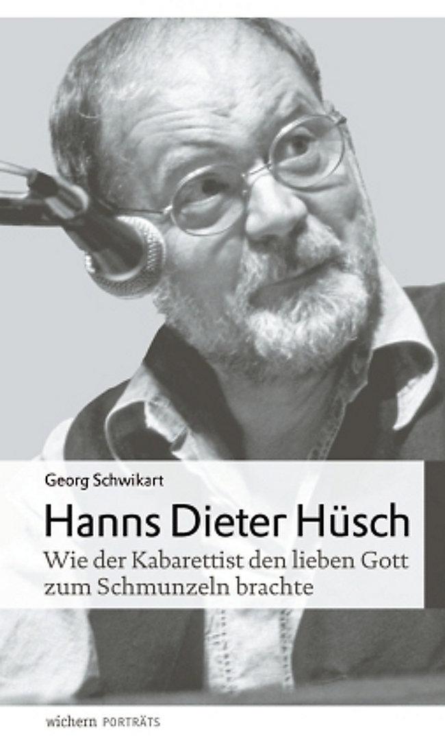 Hanns Dieter Hüsch Ich Bin Vergnügt Erlöst Befreit