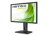 HANNS-G HP246PJB 59,94cm 23,6Zoll TFT IPS Display - Produktdetailbild 8