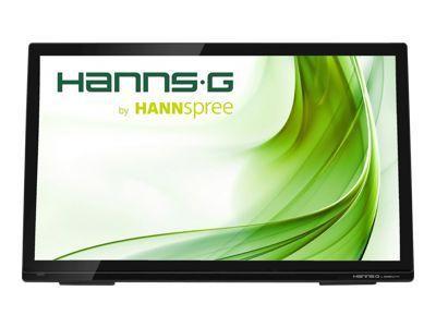 HANNS-G HT273HPB 68,58cm 27Zoll Touch Display 1920x1080 16:9 HDMI DVI VGA IPS VESA