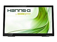 HANNS-G HT273HPB 68,58cm 27Zoll Touch Display 1920x1080 16:9 HDMI DVI VGA IPS VESA - Produktdetailbild 1