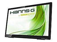 HANNS-G HT273HPB 68,58cm 27Zoll Touch Display 1920x1080 16:9 HDMI DVI VGA IPS VESA - Produktdetailbild 3