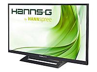 HANNSPREE HL326HPB 80cm 31,5Zoll IPS LED Display VGA 2xHDMI - Produktdetailbild 3