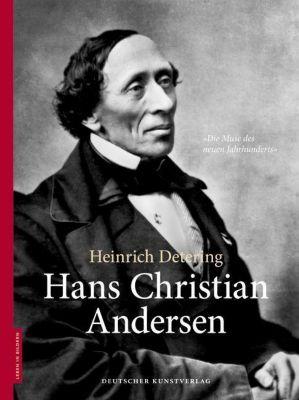 Hans Christian Andersen, Heinrich Detering