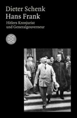 Hans Frank, Dieter Schenk