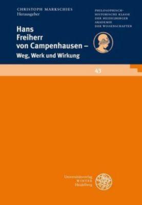 Hans Freiherr von Campenhausen