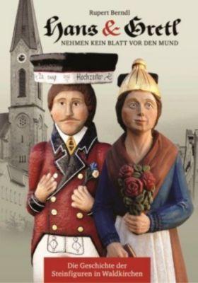 Hans & Gretl - Rupert Berndl |