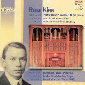 Hans-henny-jahnn-orgel, Rose Kirn