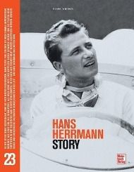 Hans Herrmann Story - 23, Frank Wiesner