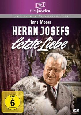Hans Moser: Herrn Josefs letzte Liebe, Hans Moser