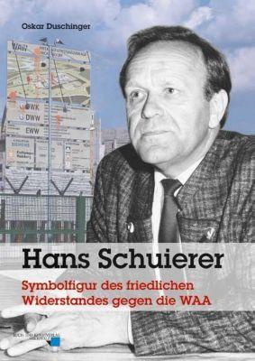 Hans Schuierer, Oskar Duschinger