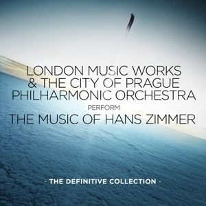 Hans Zimmer:The Definitive Collection, Hans Zimmer